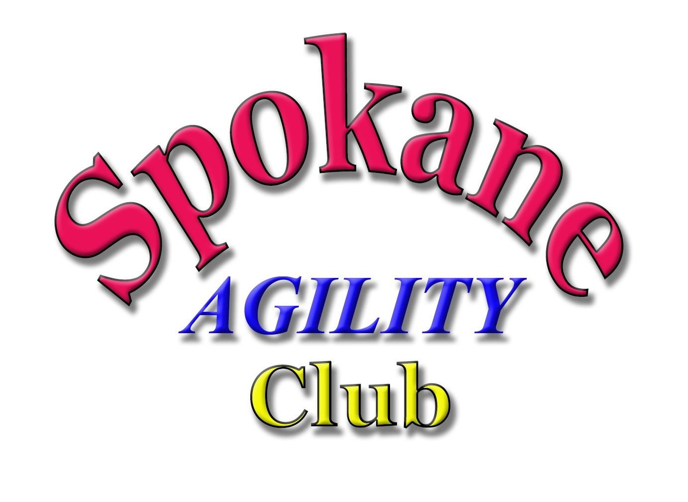 Dog Agility Logo