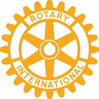 Greater Spokane Rotary Logo